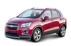Chevrolet Tracker кроссовер 5 дв