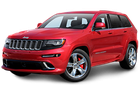 Jeep Grand Cherokee SRT8 кроссовер 5 дв