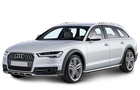 Audi A6 Allroad quattro универсал 5 дв