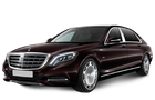 Mercedes-Benz Maybach S седан