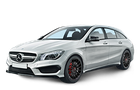 Mercedes-Benz CLA 45 AMG Shooting Brake универсал 5 дв