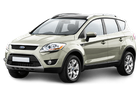Ford Kuga кроссовер 5 дв