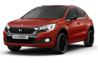 Citroen DS4 Crossback хэтчбек 5 дв