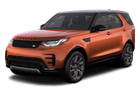 Land Rover Discovery кроссовер 5 дв