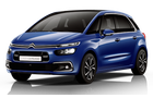 Citroen C4 SpaceTourer минивен