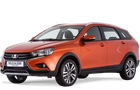 LADA (ВАЗ) Vesta SW Cross универсал 5 дв
