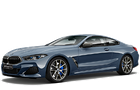 BMW 8 Coupe купе