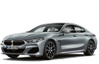 BMW 8 Gran Coupe седан