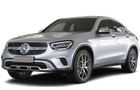 Mercedes-Benz GLC Coupe кроссовер 5 дв