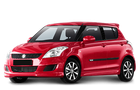 Suzuki Swift хэтчбек 5 дв