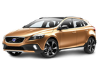Volvo V40 Cross Country со скидкой