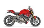 DUCATI Monster 1200 S Stripe