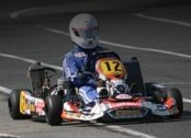 """LADA Sport Karting team"" выступила в Магнитогорске"