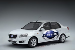 Datsun в топовых версиях будет стоить не дороже базовой комплектации Nissan Almera