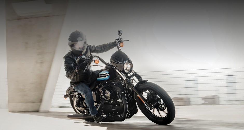 Iron 1200 и Forty-Eight Special: новые модели Sportster 2018 года от Harley-Davidson